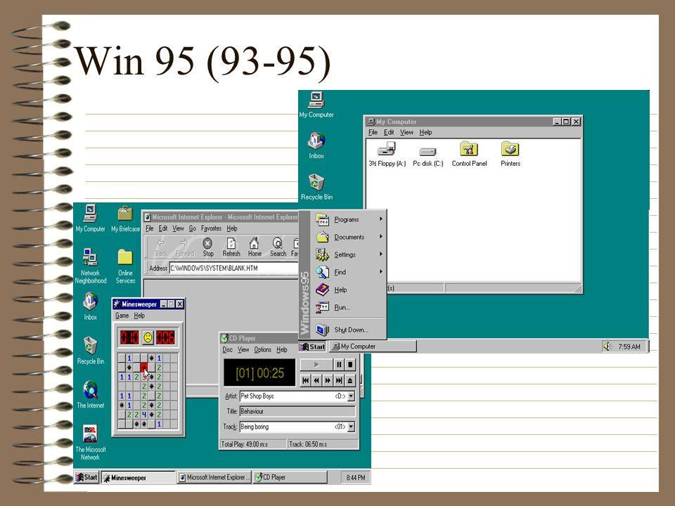 Win 95 (93-95)