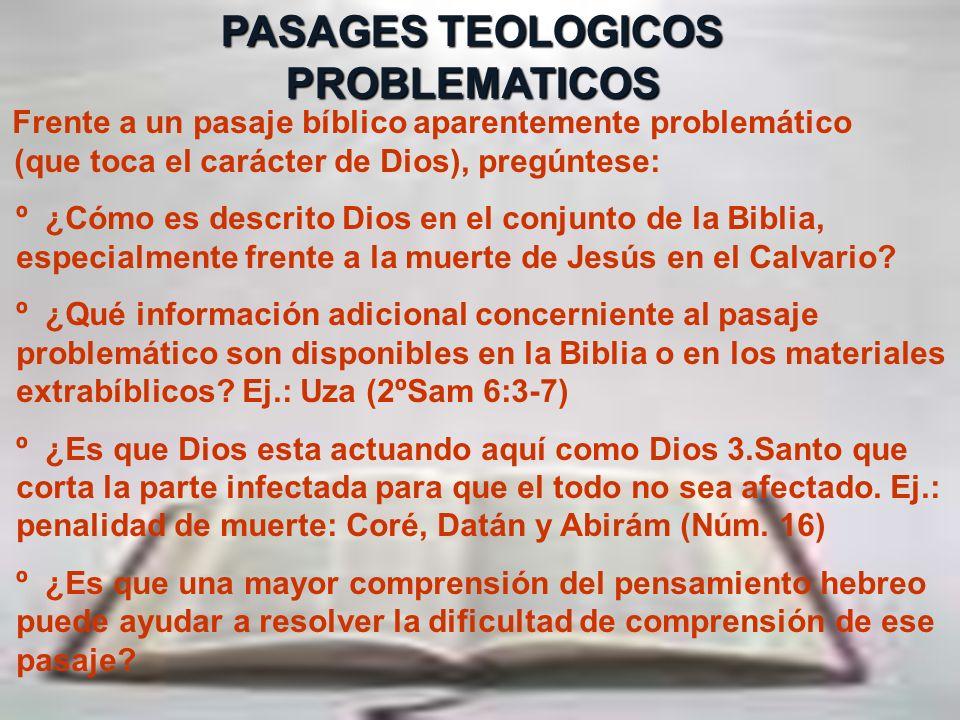 Hermenéutica25 Métodos de estudios teológico 1.Cercanía libro por libro: Es generalmente necesario leer y releer el libro hasta que el mensaje del esc