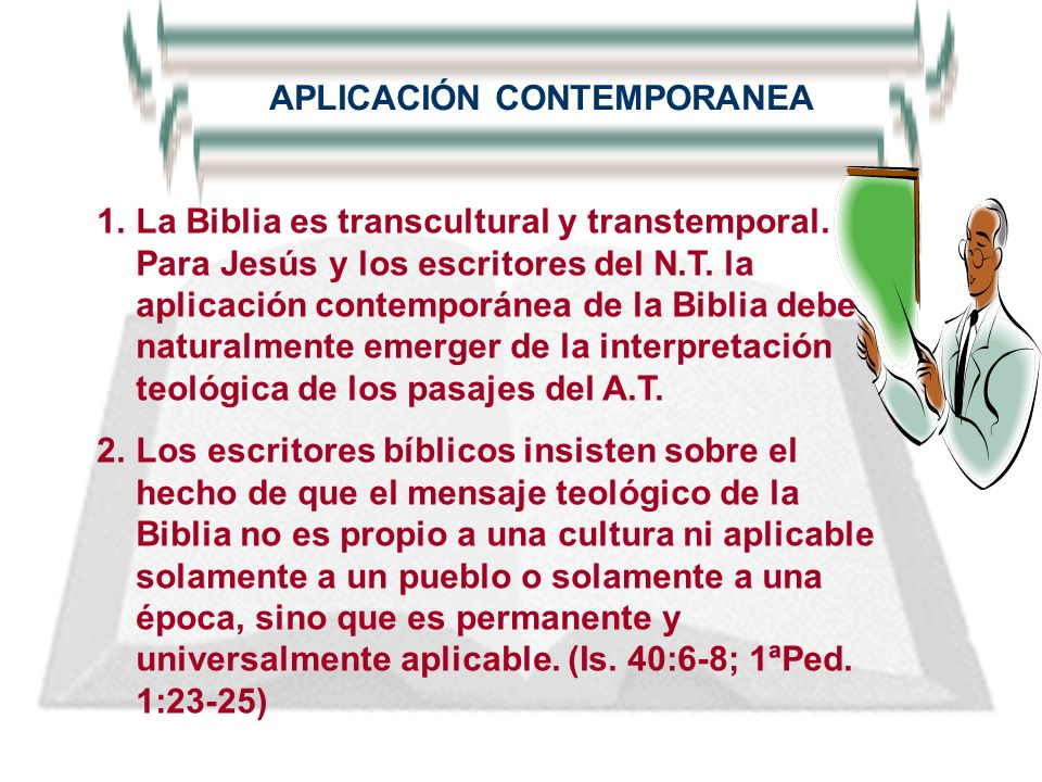 Hermenéutica29 UTILES LA HERMENEUTICA Por lo menos 3 versiones de la Biblia Una Concordancia Bíblica Los SDA Bible Commentaries