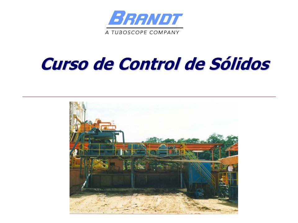 Curso de Control de Sólidos