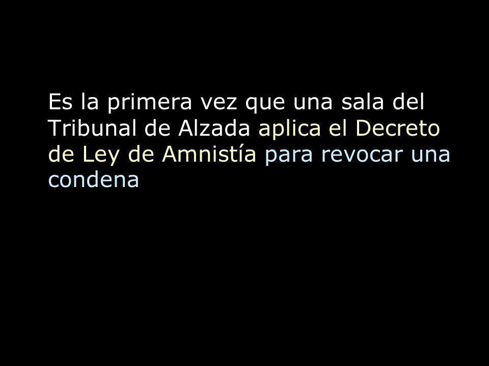 El 3 de junio de 2005, reclusos del Penal Punta Peuco, que cumplen condena por el caso degollados, iniciaron una huelga de hambre de carácter indefinida.