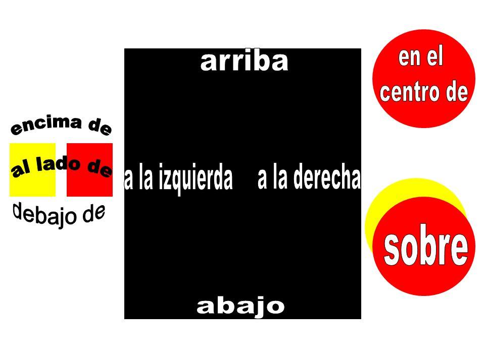 Es It is No es It isnt Hay There is No hay There isnt Tiene It has No tiene It hasnt got una línea a line unas líneas muy very bastante quite realmente really recto/a(s) straight y and rojo/a(s) red una espiral a spiral unas espirales grande(s) big negro/a(s) black una estrella a star unas estrellas pequeño/a(s) small blanco/a(s) white un círculo a circle unos círculos fino/a(s) thin, fine amarillo/a(s) yello un cuadrado a square unos cuadrados grueso/a(s) thick,fat verde(s) green un triángulo a triangle unos triángulos curvo/a(s) curved azul(es) blue un punto a dot unos puntos enorme(s) enormous de color rosa pink un óvalo an oval unos ovalos minúsculo/a(s) tiny de color violeta purple un ojo an eye unos ojos ondulado/a(s) wavy oscuro/a dark un rectángulo a rectangle unos rectángulos claro/a light Miró key words