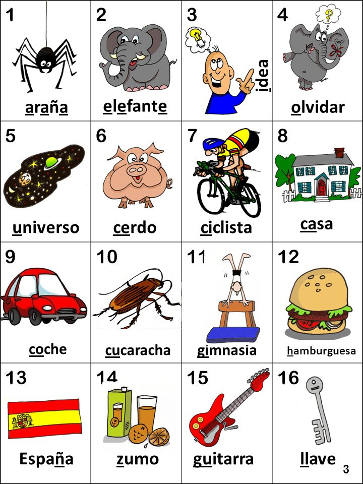 The good news about Spanish pronunciation is that it obeys clear phonetic rules, although people do speak with different accents, depending on their region and background.