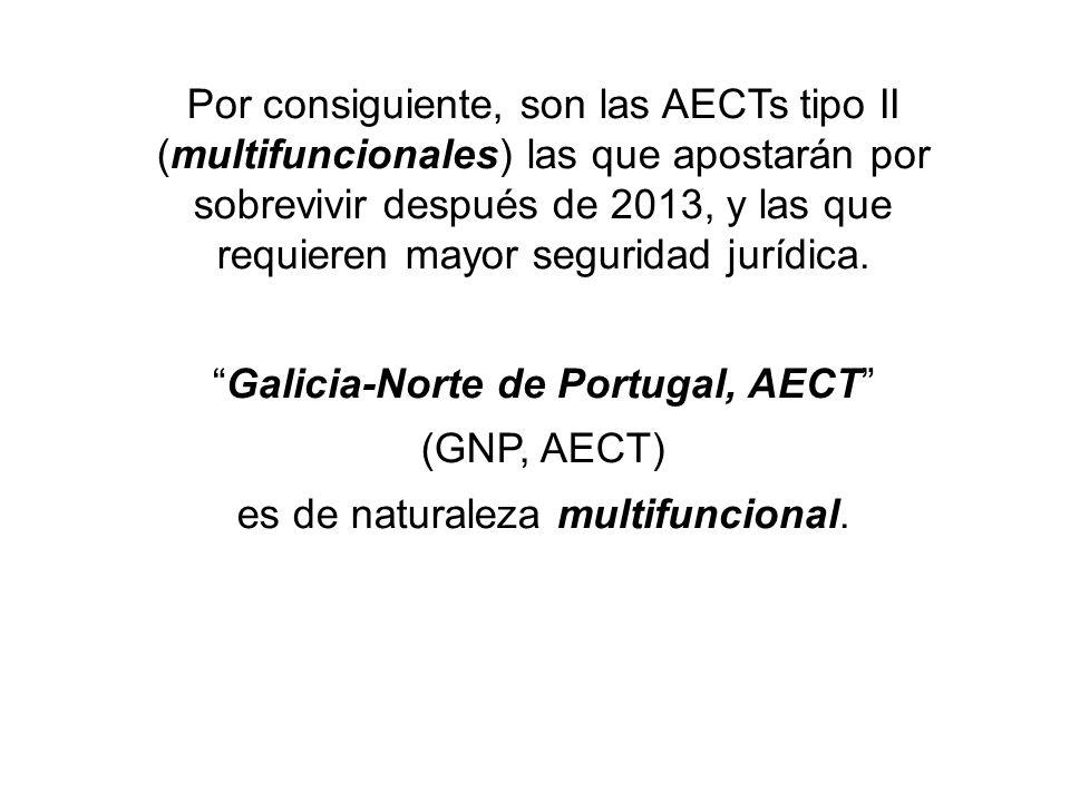 Y, ¿qué hacer si, por falta de desarrollo normativo estatal, o por negligente actuación estatal, no se facilita la constitución de AECTs.