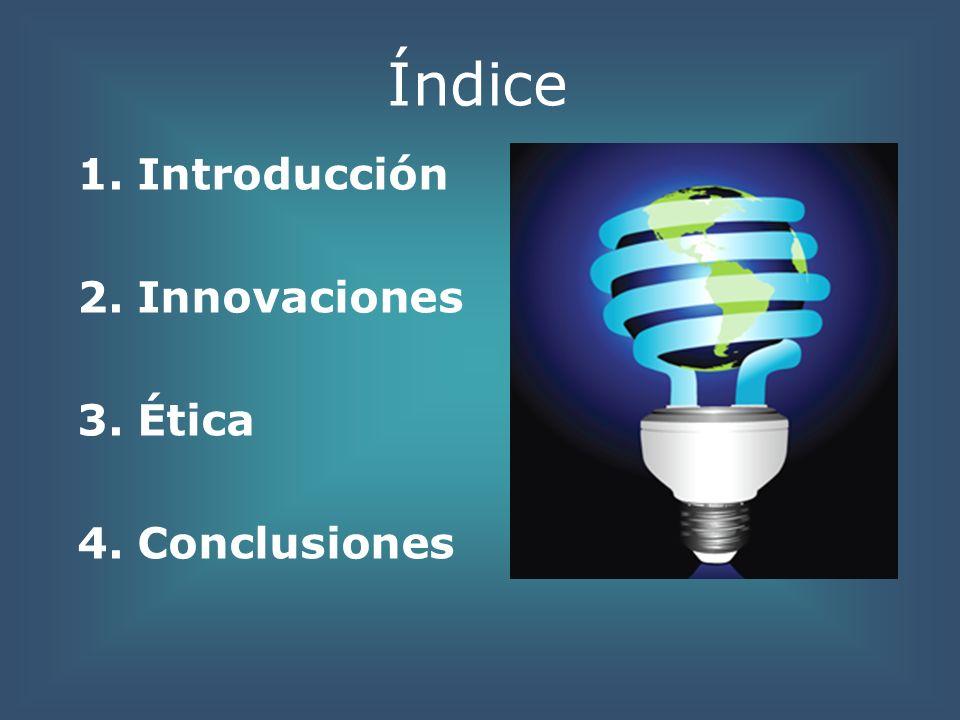 Introducción Conceptos Eficiencia energética Ahorro energético doméstico Domótica Autoabastecimiento