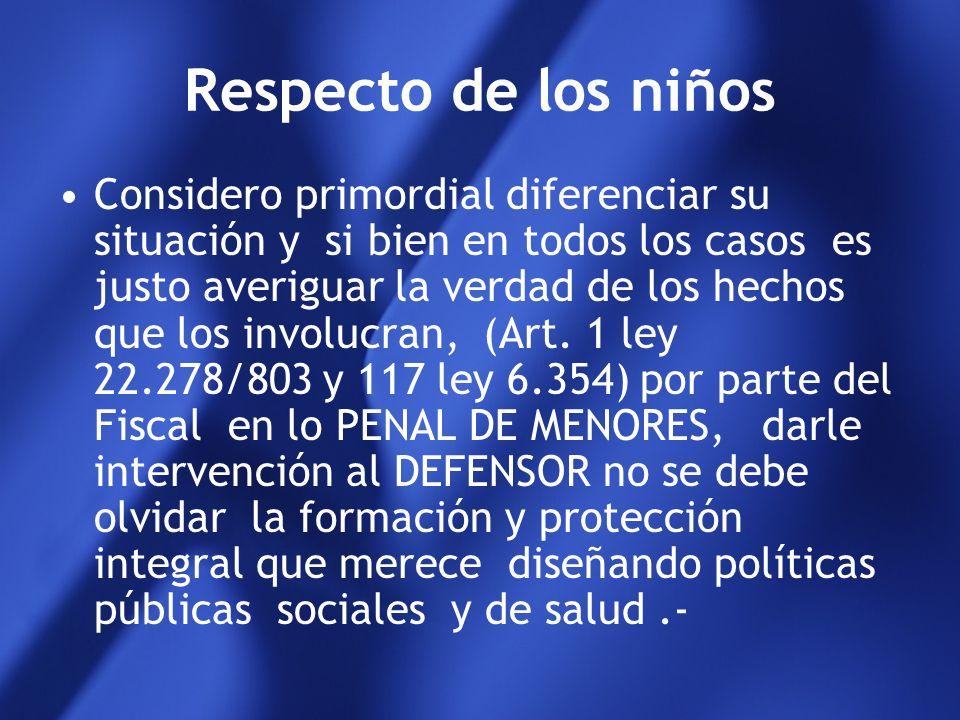 Se ha fijado una edad de capacidad penal y antes de ella entienden organos administrativos en su mayoría o juzgados de familia Nicaragua (13- 18 Venez