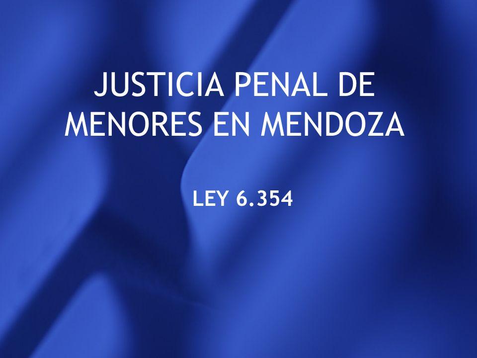 Pese a que la mayoría de las legislaciones Latinoamericanas relativas a niños y jóvenes mantienen una orientación garantista- responsabilizadora y def