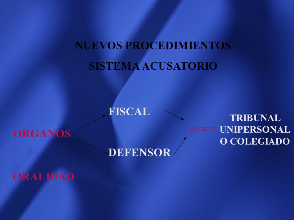 presunción de inocencia.-. pleno y formal conocimiento del acto infractor que se le atribuye y garantías procesales. igualdad en la relación procesal,