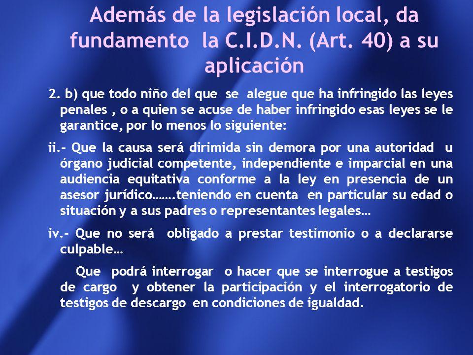 Este procedimiento es una alternativa, otras posibilidades.. Aplicación del principio de oportunidad Mediación Conciliación Reparacion del daño Suspen