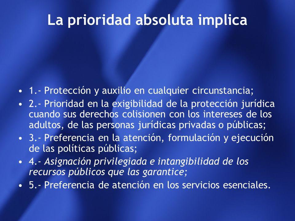 Art. 5. RESPONSABILIDAD GUBERNAMENTAL. Los Organismos del Estado tienen la responsabilidad indelegable de establecer, controlar y garantizar el cumpli