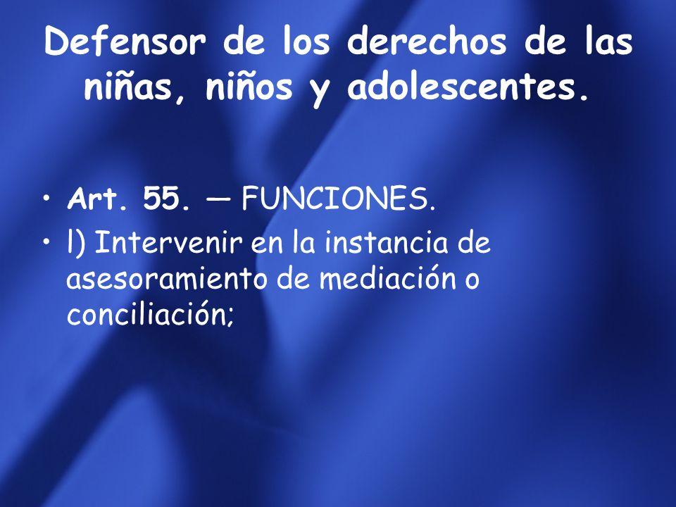 La autoridad competente de cada jurisdicción, en protección de los derechos de las niñas, niños y adolescentes dentro del plazo de SETENTA Y DOS (72)