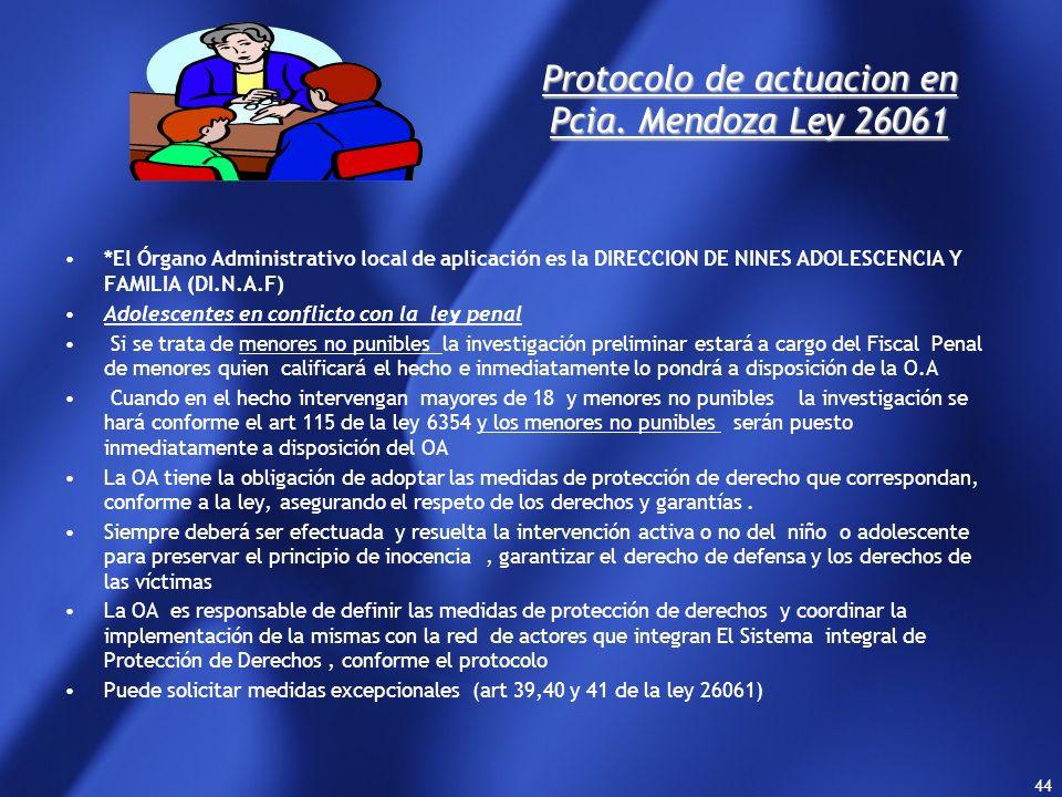43 Acordada 21612 bis (CSJM) INTERVENCION En caso de que las partes hayan llegado a un acuerdo y el equipo de mediación interviniente haya dispuesto s