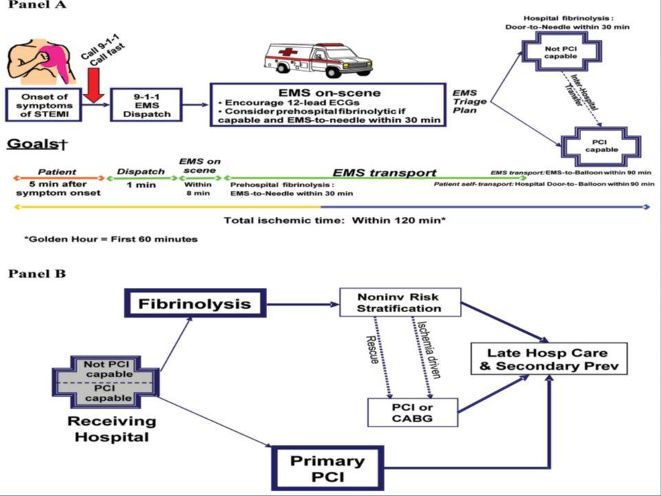 TRATAMIENTO MEDICO DEL SCACEST ANALGESIA: Morfina ( Ic): 2-4 mgr IV c/5min de eleccion en SCAEST con dolor.