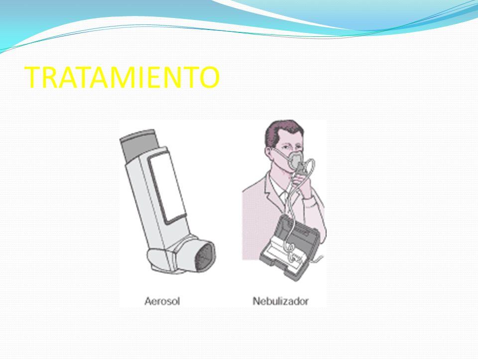 SÍNTOMAS Los ataques de asma varían en frecuencia e intensidad. Algunas personas que padecen asma están libres de síntomas la mayor parte del tiempo,