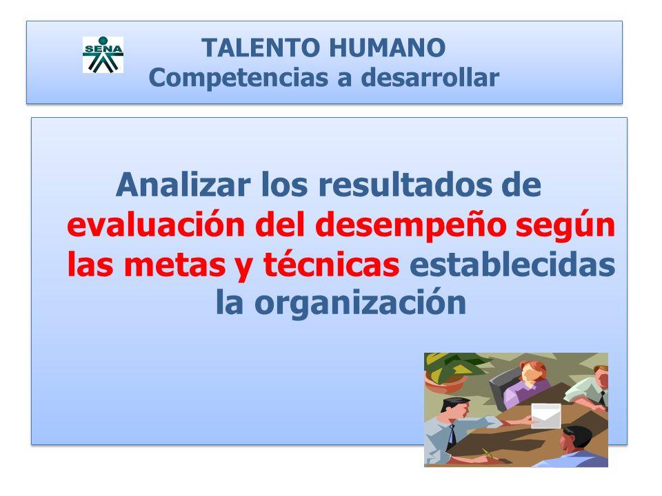 TALENTO HUMANO Competencias a desarrollar 1.Etapas del proceso de selección 2-Análisis de necesidad 3-Que es y como se define cargo 4- como y porque se provee un 5- cargo.