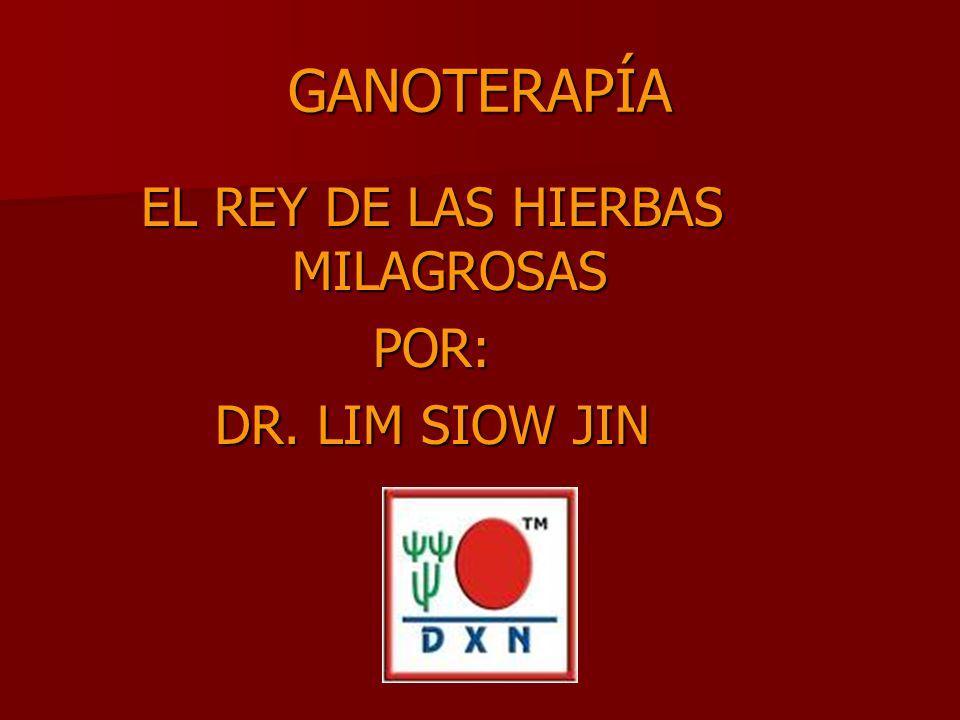 REISHI GANO REY DE LAS HIERBAS Proteínas 1.