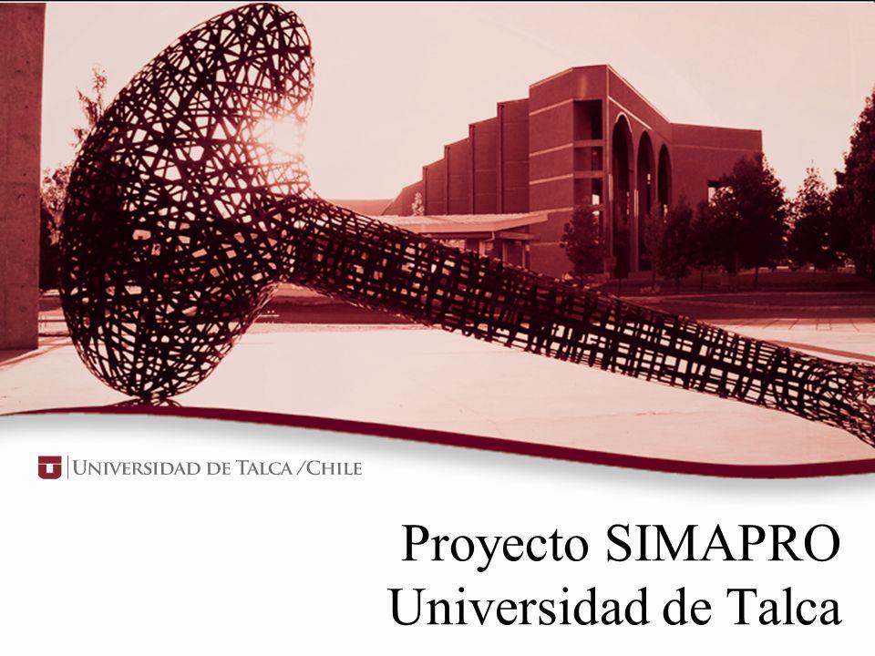 Etapa de Diagnóstico Inicial Entrevistas a Vicerrectorías Metodología de Implementación del Modelo.