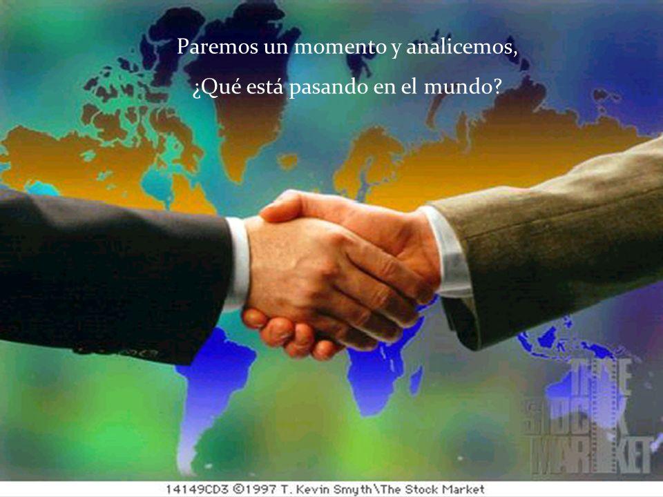 ONU-OIT 2005: LUEGO DE 40 AÑOS TRABAJANDO RICOS: 1% FINANCIERAMENTE INDEPENDIENTES: 4% 5% Dueños de negocios
