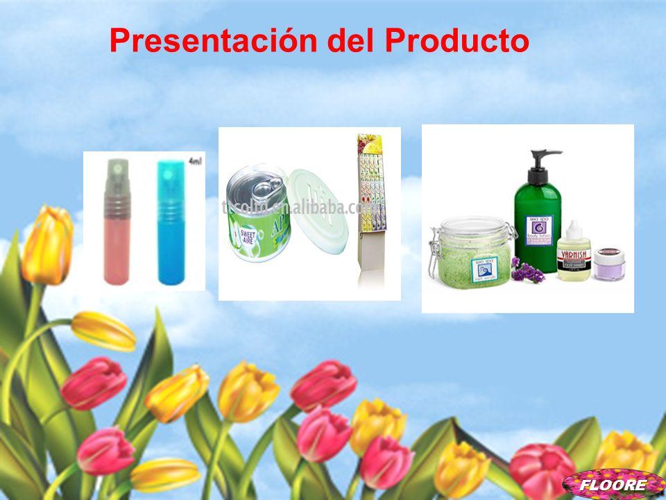 FLOORE Presentación del Producto