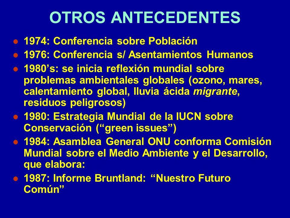 MECANISMOS DE SEGUIMIENTO Y MONITOREO 1.Informes nacionales periódicos 2.