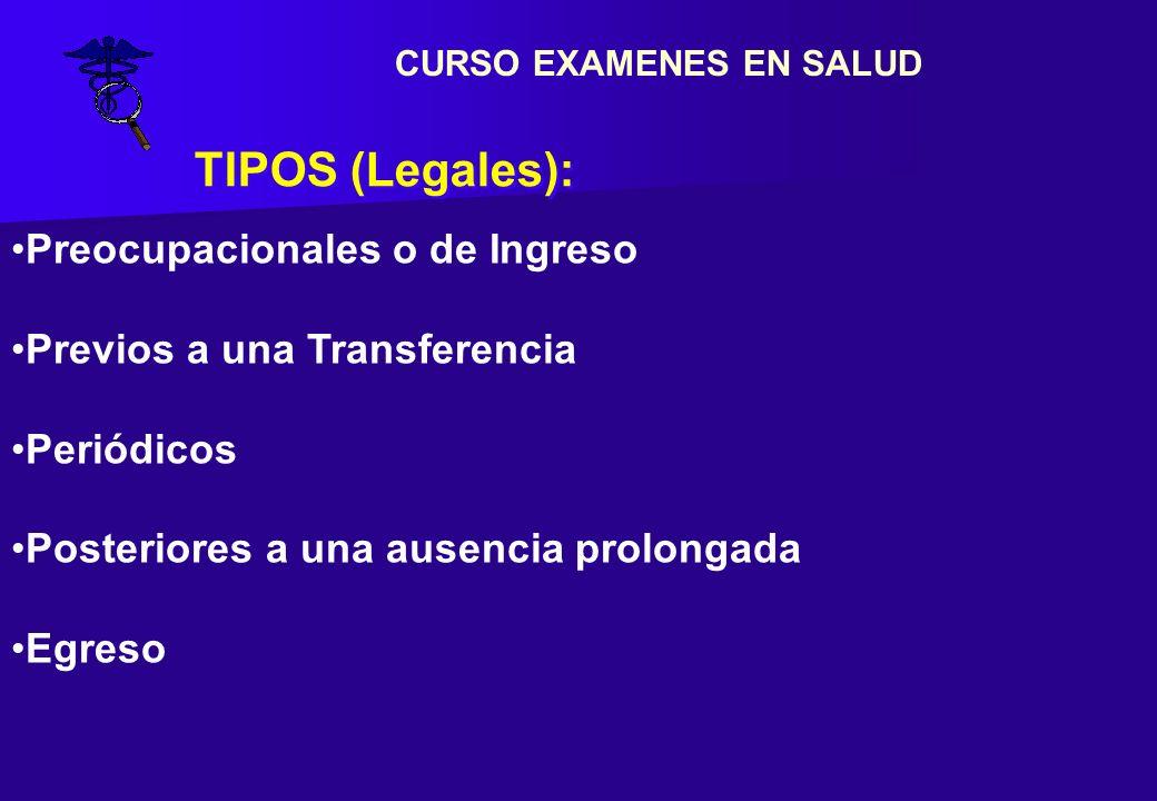 TIPOS (Especiales): Riesgos Específicos - Trabajos con Tensión Dto.