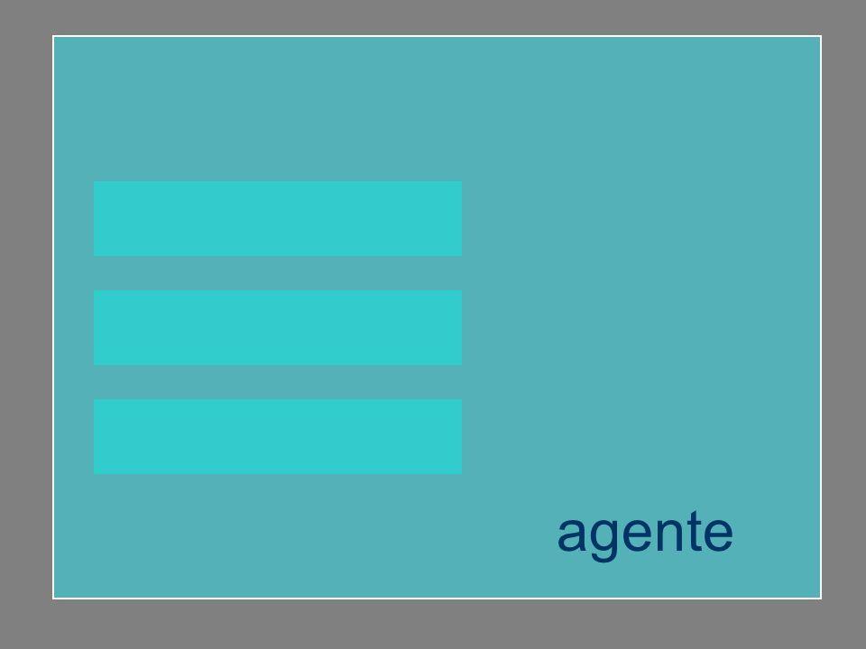 agenda agente ligero
