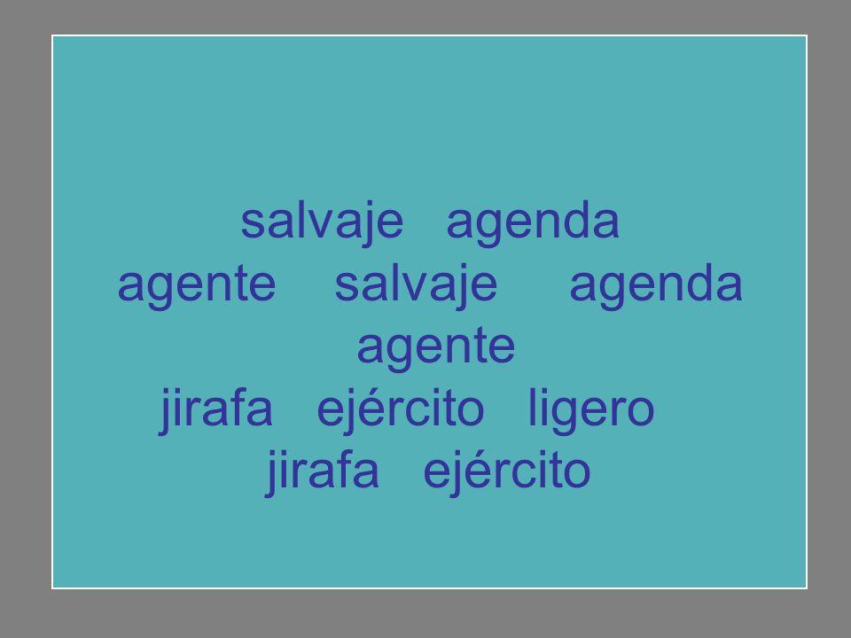 salvaje agenda agente salvaje agenda agente jirafa ejército ligero jirafa ejército