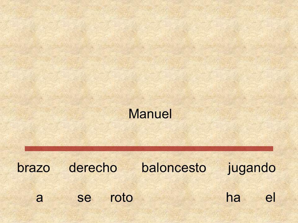 …………… derechojugandobaloncesto Manuelseharotoela brazo 5