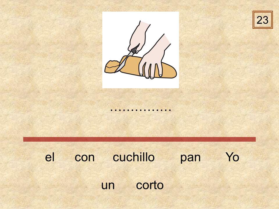 ORDENAR FRASES 1 23 ejercicios interactivos Autor pictogramas: Sergio Palao Procedencia: ARASAAC (http://catedu.es/arasaac/) Licencia: CC (BY-NC-SA)