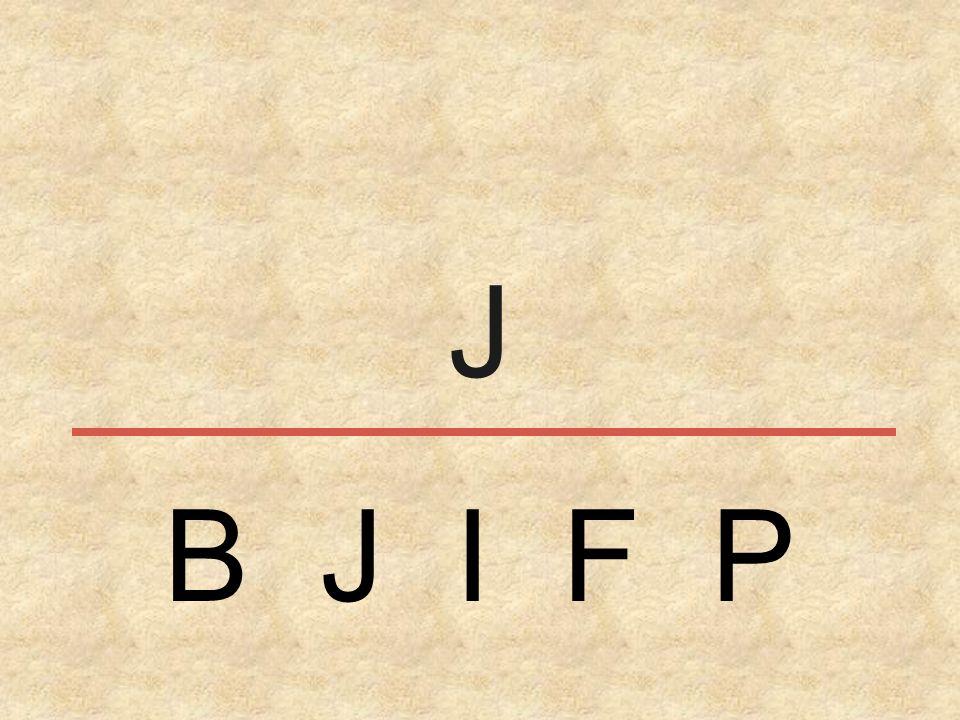 B J I F P J