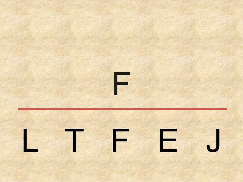 L T F E J F