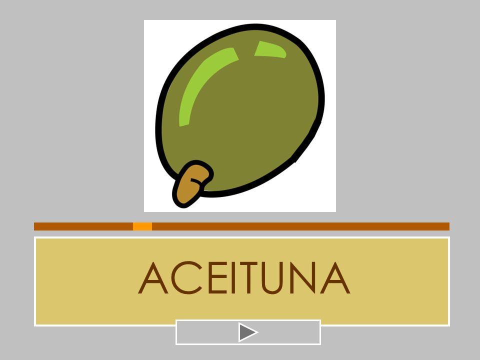 ACEITUNA AFEITADO CENTENA ACEITERA AVENTURA ACEITUNA ACENTÚA
