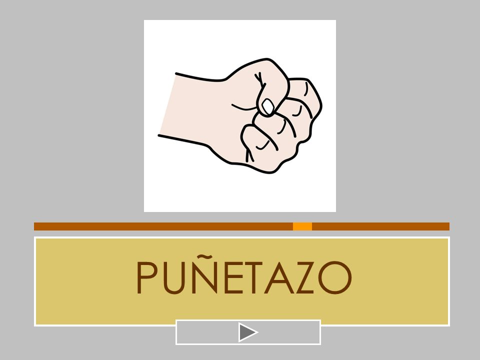 PUÑETAZO PATINETE PUÑETERO PATINAZO PEPINAZO PUÑETAZO CAÑONAZO