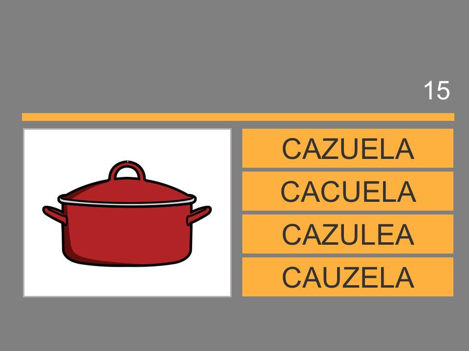 CANELIO CAMIELO CAMELLO CANELLO 16