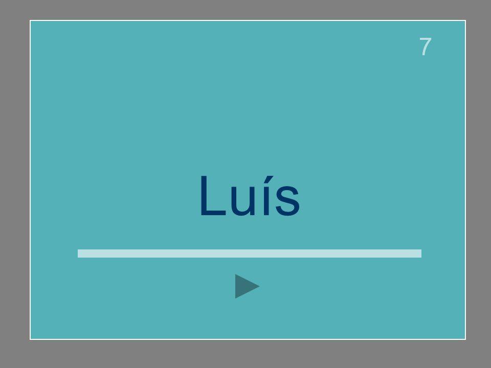 Luís 7