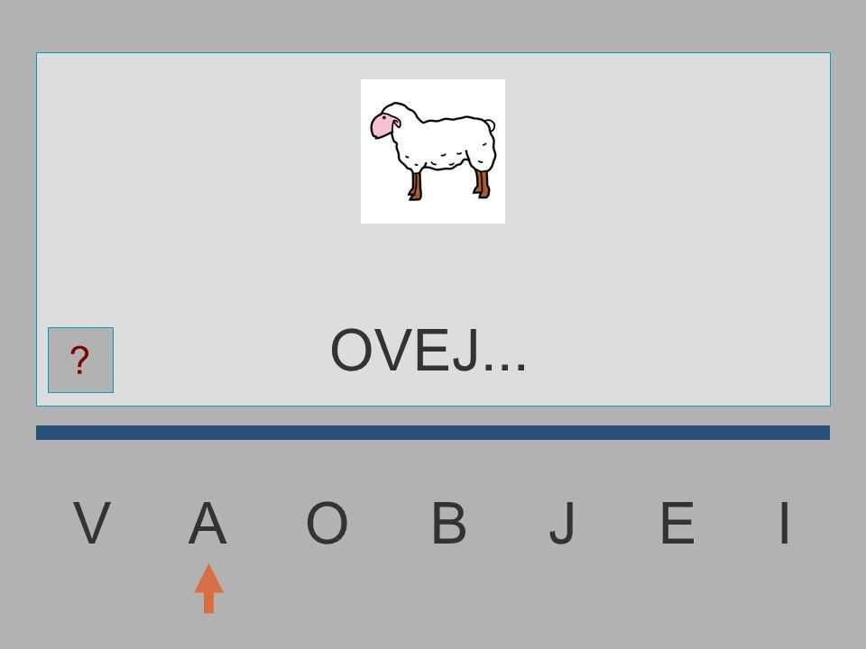 V A O B J E I OVE...... ?