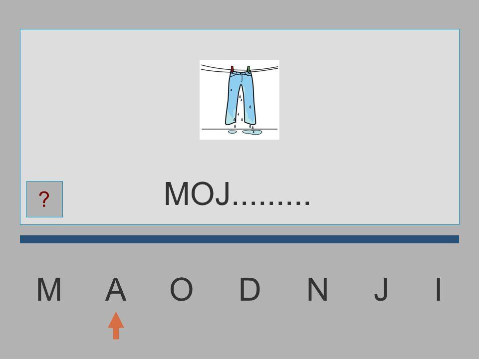 M A O D N J I MO............ ?