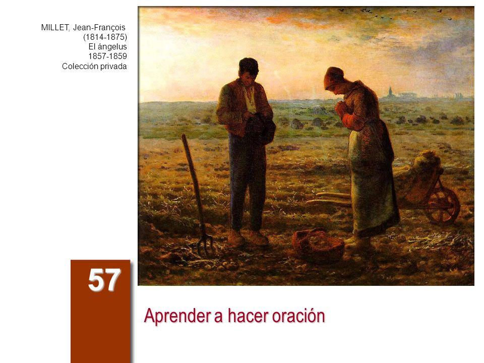 Compendio del Catecismo 557.¿Cuál es la importancia de la Tradición respecto a la oración.