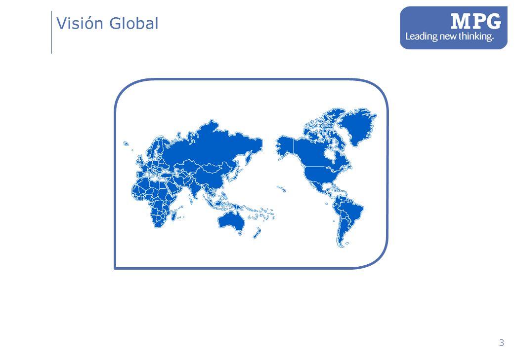 3 Visión Global