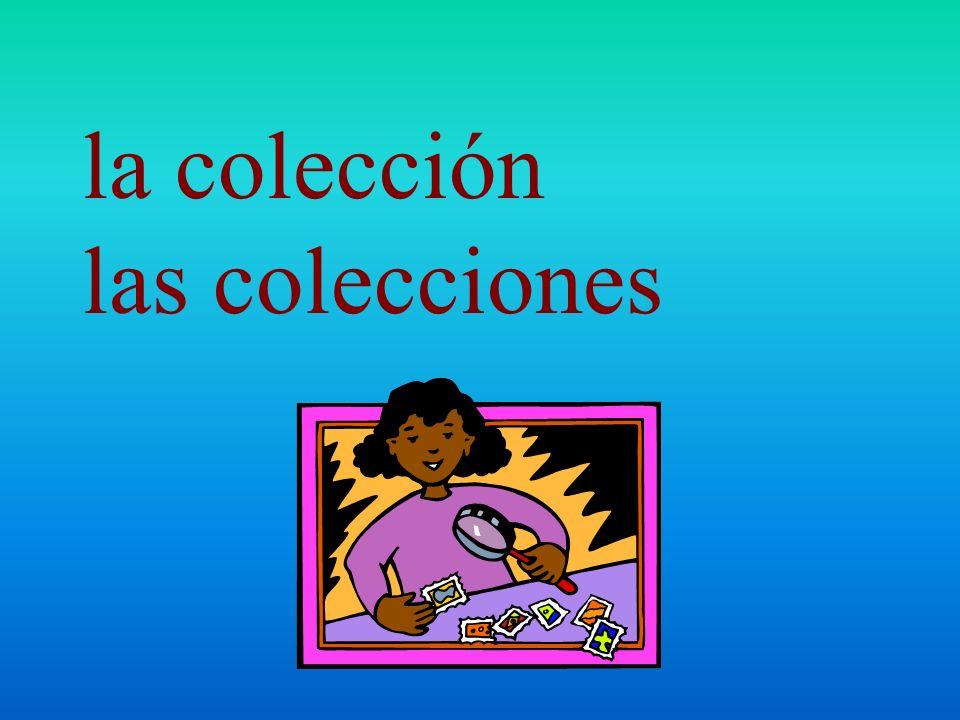 la colección las colecciones