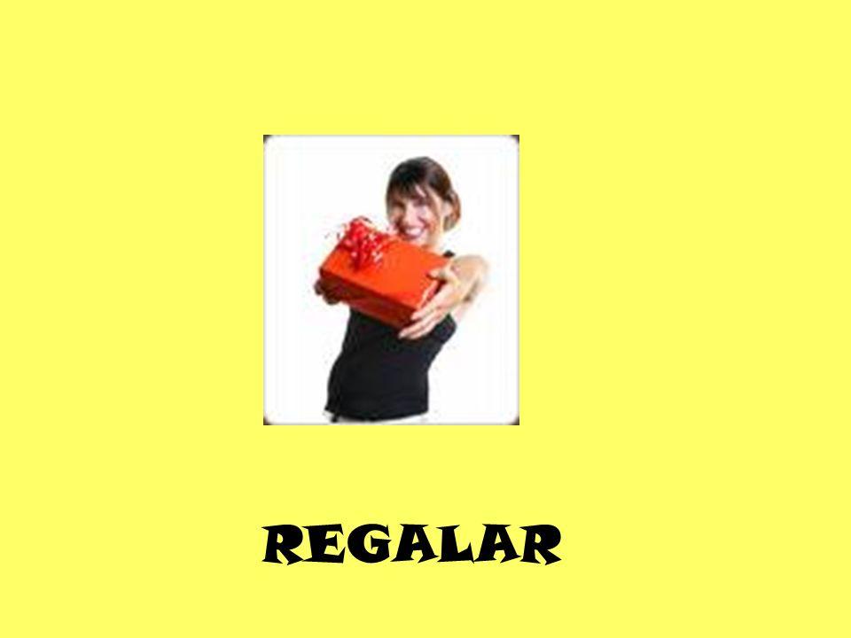 REGALAR