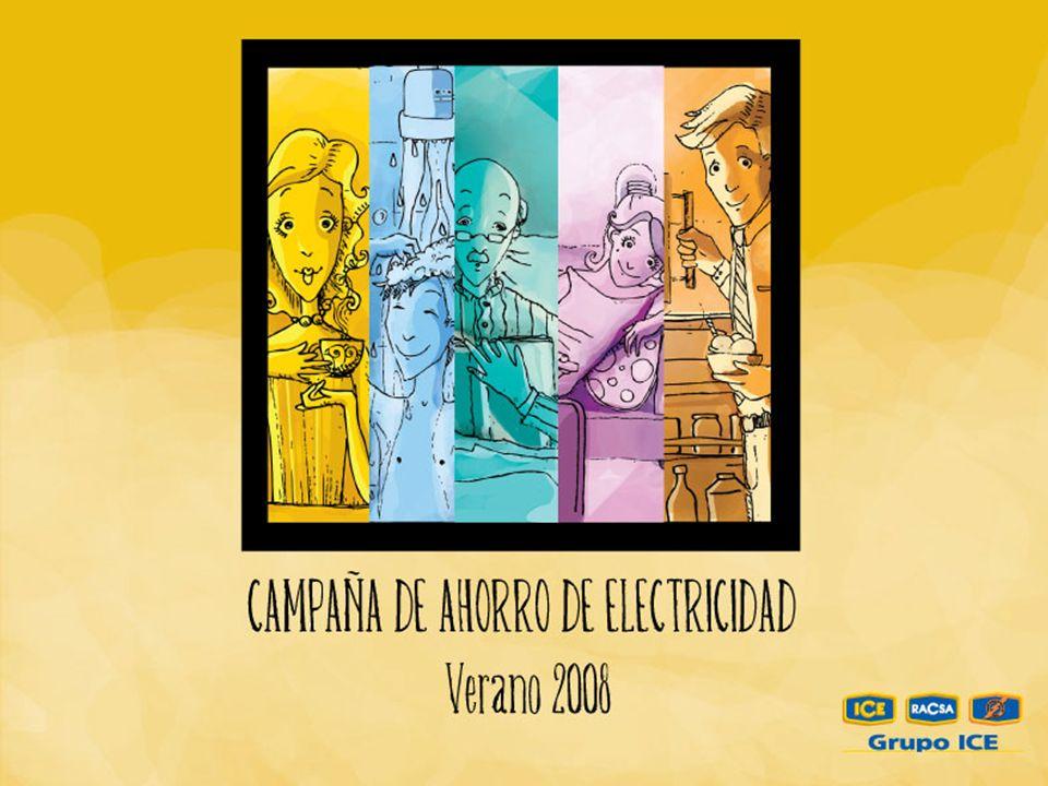Antecedentes Con motivo de la crisis eléctrica vivida en el país durante el verano 2007, el Consejo Directivo del ICE en sesión 5794 del 8 de mayo del 2007, declara estado de urgencia institucional con el fin de resolver todos los temas relacionados con el restablecimiento de la continuidad del servicio eléctrico a nivel nacional.