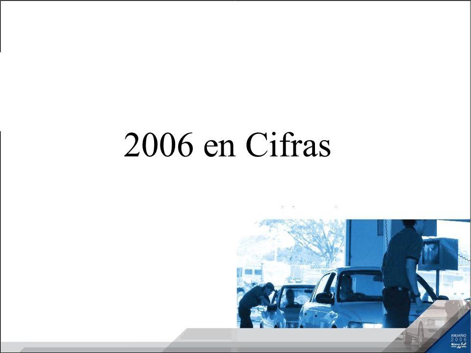 2006 en Cifras
