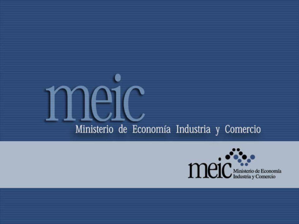 Primeros Resultados del Programa Formando Consumidores Exigentes Vilma Villalobos Carvajal Ministra de Economía, Industria y Comercio 7 de marzo del 2003