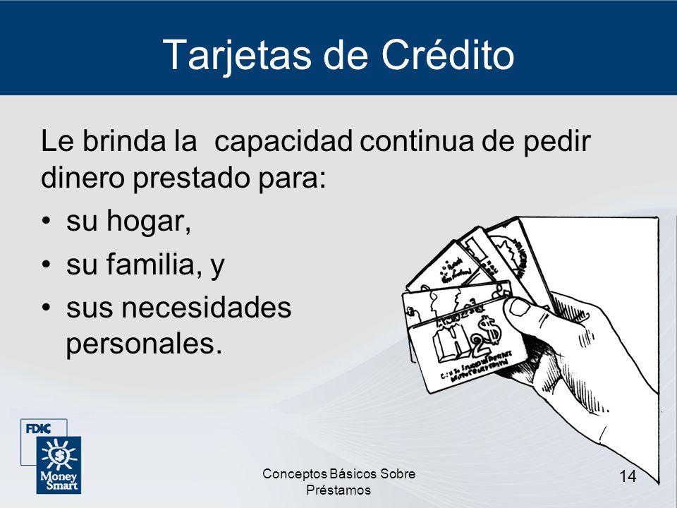Conceptos Básicos Sobre Préstamos 15 Préstamos para Vivienda Préstamos para compra de vivienda Préstamos para refinanciamiento de vivienda Préstamos sobre el capital de una vivienda