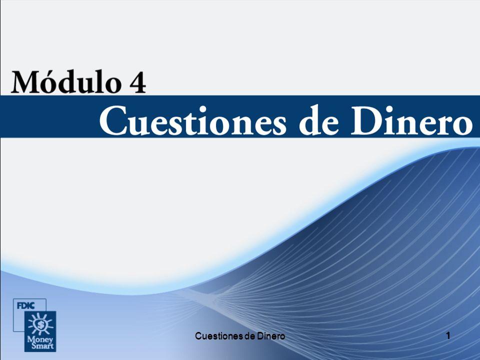Cuestiones de Dinero1 1