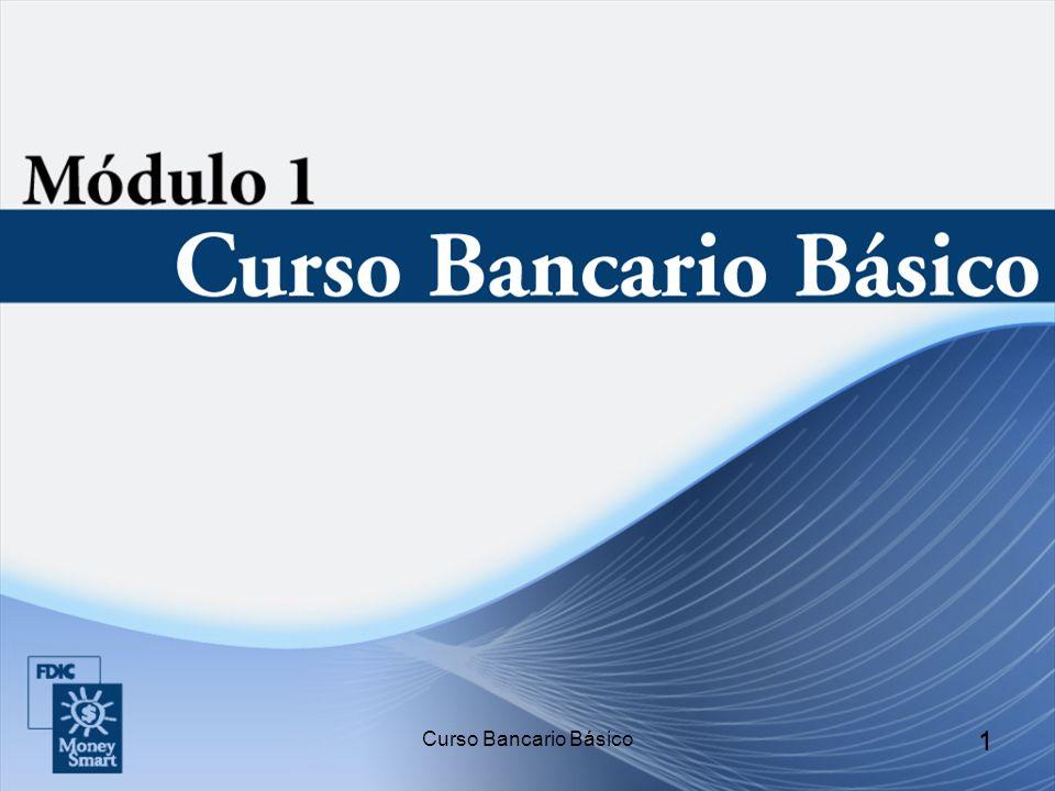1 1 Curso Bancario Básico