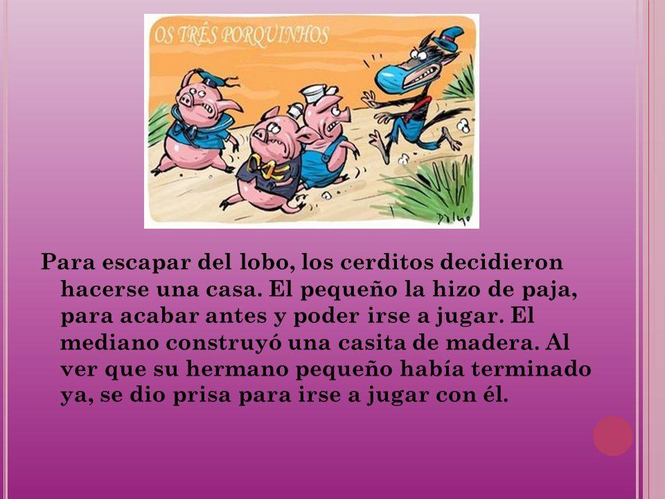 L UEGO DE HABER ESCUCHADO Y LEÍDO EL CUENTO, RESPONDE 1.