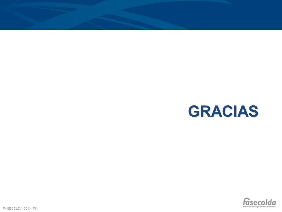 GRACIAS FASECOLDA 2010 -FIN