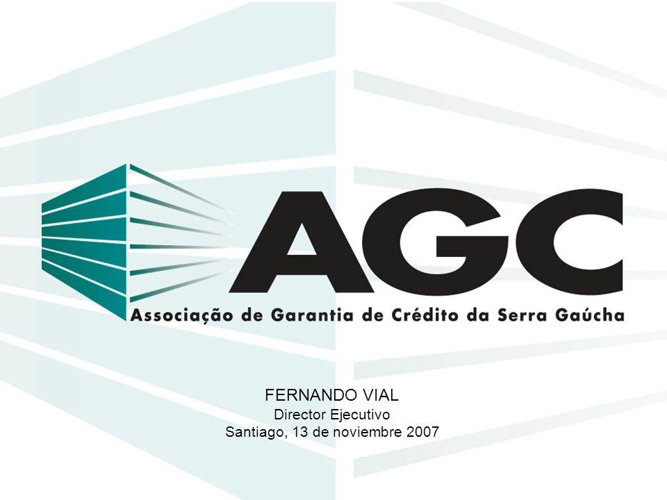 BRASIL RIO GRANDE DO SUL LOCALIZACIÓN DE LA AGC